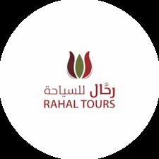 Rahal Turizm User Profile