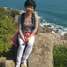 Profil utilisateur de Yuyan