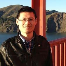 Zhuo - Profil Użytkownika