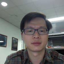 Zirong User Profile
