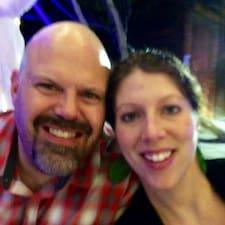 Dan And Amy User Profile