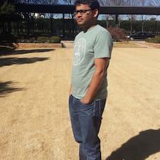 Shankar Reddy User Profile