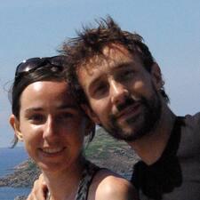 Profil utilisateur de Laurent Et Stéphanie