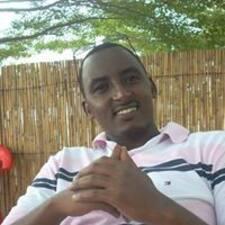 Nkurunziza User Profile