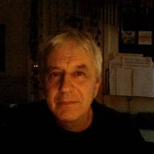 Paul Simon User Profile