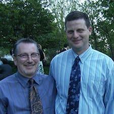 Seth & Mike User Profile