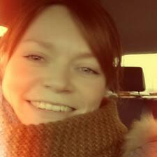 Gitte Helene Brugerprofil