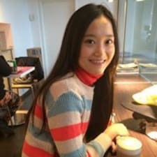 Shi-Hsien User Profile