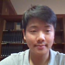 Soonwoo User Profile