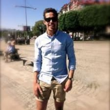 Profil korisnika Sondre Homanberg