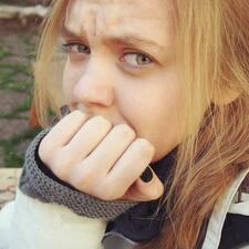 Nastya User Profile