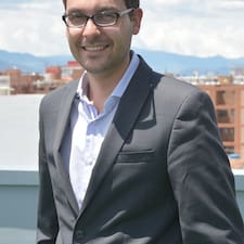 Santiago User Profile