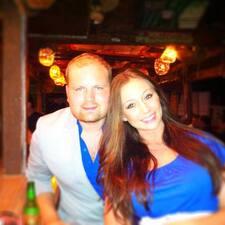 Profil korisnika John And Alicia
