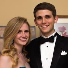 Caleb And Mary Ryan User Profile