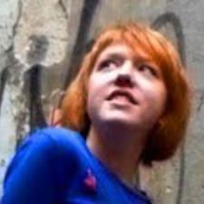 Julianna Kullanıcı Profili