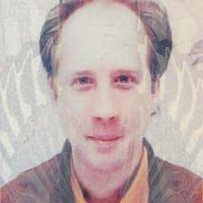 Steven Brugerprofil