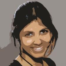 Swapnaa User Profile