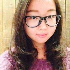 Profil utilisateur de Jingqi
