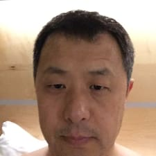 Perfil de usuario de Dong
