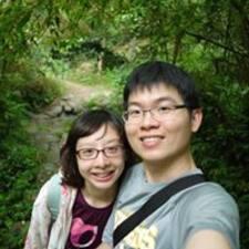 Profilo utente di Yi-Ting