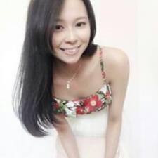 Yinah User Profile