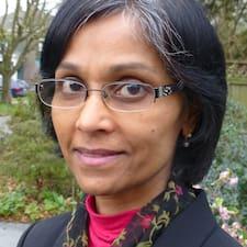 Profilo utente di Pranhitha
