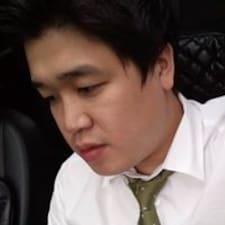 Nutzerprofil von Sung Kil