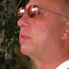 Jean Didier User Profile