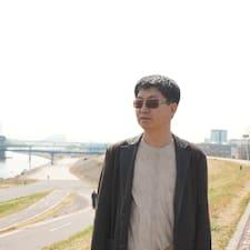 Профиль пользователя Yeong Je