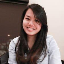 ChiEn Kullanıcı Profili