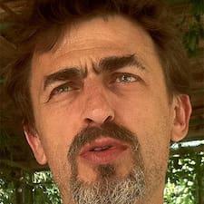 David Et Zohra Kullanıcı Profili