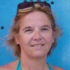 Estelle - Uživatelský profil