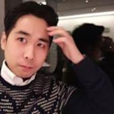 Profil korisnika Kyung Pyo