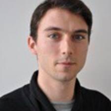 โพรไฟล์ผู้ใช้ Édouard