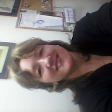 Tiborne Susan felhasználói profilja