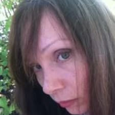 Profil utilisateur de Ana