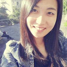 Hyeyeon User Profile