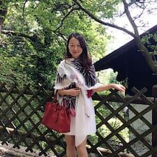 Perfil do utilizador de Yifang