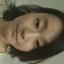Perfil do utilizador de Bo Hyeon