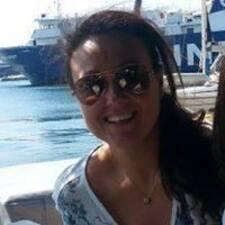 Profil utilisateur de Marilia