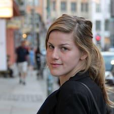 Anna Erika User Profile