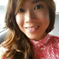 Leesan User Profile