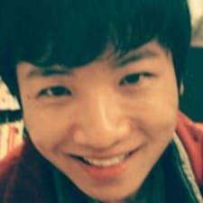 Profil Pengguna Takashi