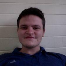 Lachlan felhasználói profilja