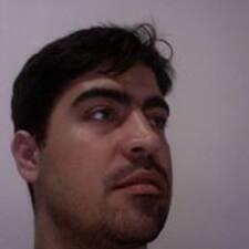 Profilo utente di Pedro Carlos