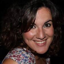 Rocío - Profil Użytkownika