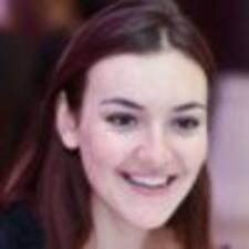 Oriane User Profile