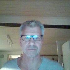 Perfil do utilizador de Lars-Olof