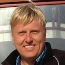 Jan Morten - Uživatelský profil