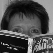 Profil utilisateur de Claude Anne